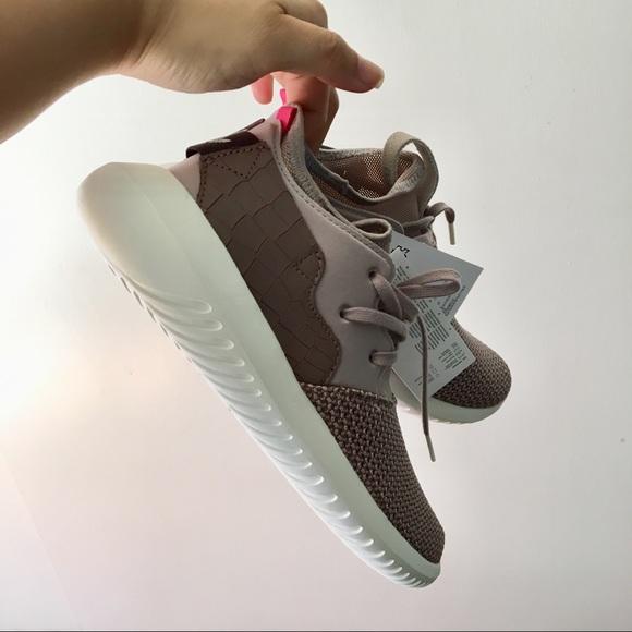 Adidas • Tubular Entrap Sneakers NWT